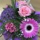 bouquet di rose e fiori misti ordina online e ricevi a domicilio