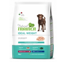 TRAINER IDEAL WEIGHT