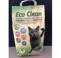 LETTIERA ECO CLEAN