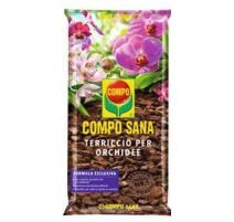 COMPO TERRICCIO ORCHIDEE 5 LT