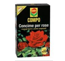 COMPO CONCIME PER ROSE 1 KG