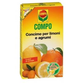 COMPO CONCIME AGRUMI 500 GR