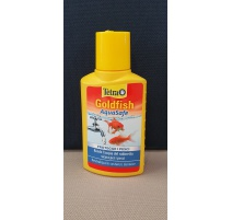 GOLDFISH AQUASAFE