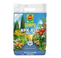 COMPO NPK BLU 5 KG