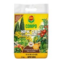 COMPO NPK ORO 5 KG