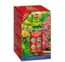 COMPO INSETTICIDA CYTHRIN L
