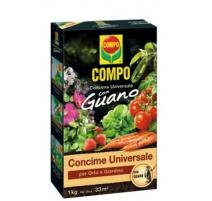 COMPO GUANO 3 KG