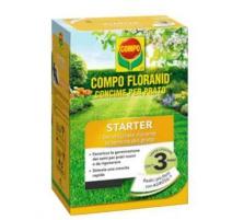 COMPO STARTER 2,5 KG