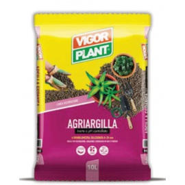 VIGOR PLANT ARGILLA 10 LT