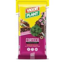 VIGOR PLANT CORTECCIA DI CONIFERE 60 LT