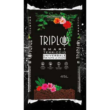 TRIPLO SMART 20 LT
