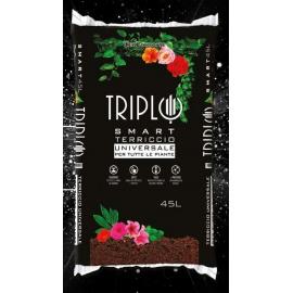 TRIPLO SMART 45 LT