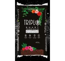TRIPLO SMART 70 LT