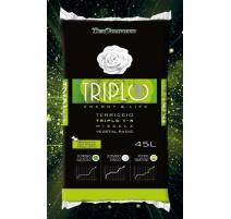 TRIPLO VEGETAL 70 LT