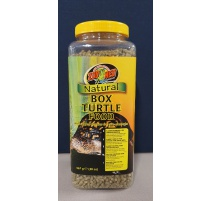 BOX TURTLE FOOD