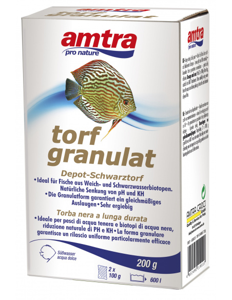 TORF GRANULAT
