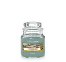 YANKEE CANDLE MISTY MOUNTAINS