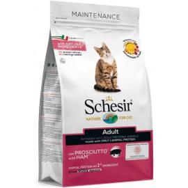 SCHESIR ADULT CAT PROSCIUTTO 1,5 KG