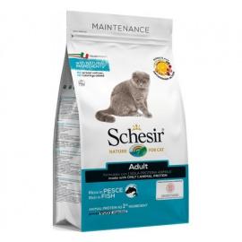 SCHESIR ADULT CAT PESCE 1,5 KG