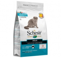 SCHESIR ADULT CAT PESCE 1,5 KG