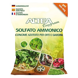 ALTEA SOLFATO AMMONICO 5 KG