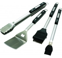 SET POSATE IMPERIAL BROIL KING