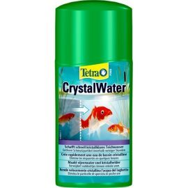 TETRAPOND CRYSTAL WATER