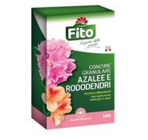 FITO CONCIME AZALEE E RODODENDRI GRANULARE 1 KG