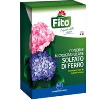 FITO CONCIME SOLFATO DI FERRO GRANULARE 1 KG