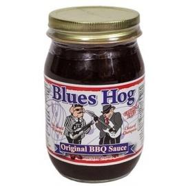 BLUES HOG ORIGINAL BBQ SAUCE 570gr