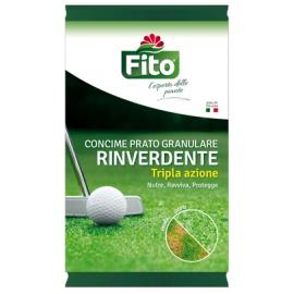 FITO CONCIME RINVERDENTE ANTIMUSCHIO 10 KG