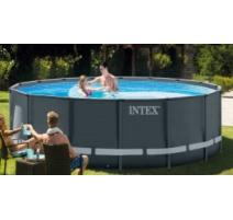 INTEX PISCINA ULTRA XTR FRAME 488x122CM