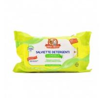 SALVIETTE BAYER CITRONELLA MAXI 50 PEZZI