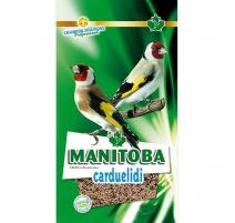 MANITOBA CARDUELIDI 800 GR