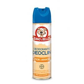 SANO E BELLO DEOCLIN FIORI D'ARANCIO 250 ML