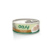 OASY WET CAT SPEC. NATURALE FILETTO DI POLLO 70 GR