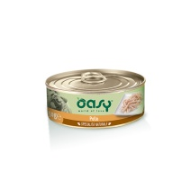 OASY WET DOG SPEC. NATURALE FILETTO DI POLLO 150 GR