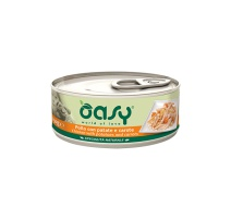 OASY WET DOG SPEC. NATURALE POLLO CON PATATE E CAROTE 150 GR
