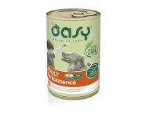 OASY LIFESTAGE PERFORMANCE 400 GR