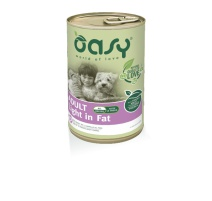 OASY LIFESTAGE LIGHT IN FAT 400 GR