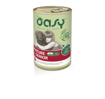 OASY LIFESTAGE MATURE E SENIOR 400 GR