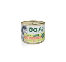 OASY WET DOG ONE PROTEIN SALMONE 200 GR