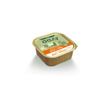 OASY WET DOG PATE' POLLO 150 GR