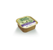 OASY WET DOG PATE' TACCHINO 150 GR