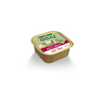 OASY WET DOG PATE' MANZO 150 GR