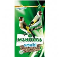 MANITOBA CARDUELIDI 2,5 KG