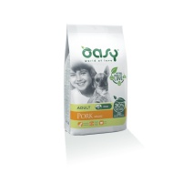 OASY ONE PROTEIN ADULT MINI MAIALE 2,5 KG