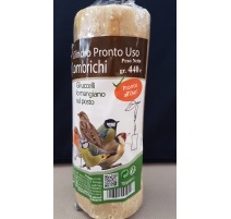CILINDRO LOMBRICHI 440 GR