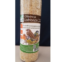CILINDRO LOMBRICHI 850 GR