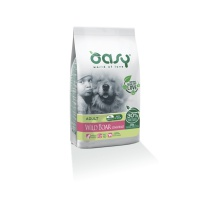 OASY ONE PROTEIN CINGHIALE 12 KG
